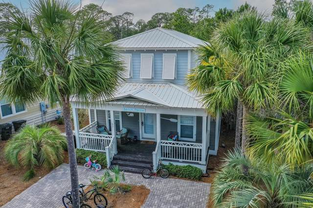37 E Endless Summer Way, Inlet Beach, FL 32461 (MLS #873893) :: Scenic Sotheby's International Realty