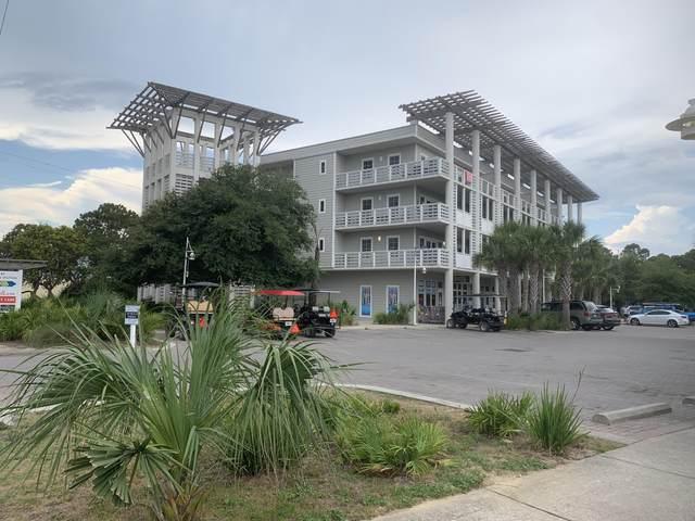 43 Cassine Way #402, Santa Rosa Beach, FL 32459 (MLS #873911) :: Counts Real Estate Group