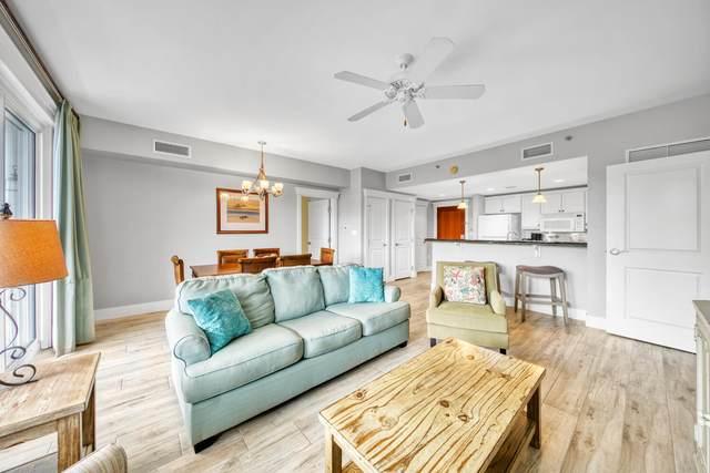 9600 Grand Sandestin Boulevard 3409/11, Miramar Beach, FL 32550 (MLS #873944) :: Scenic Sotheby's International Realty
