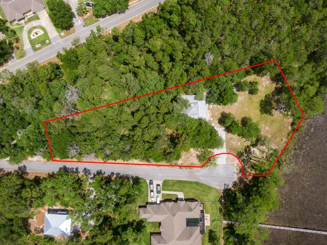 119 Garden Court Lane, Santa Rosa Beach, FL 32459 (MLS #873983) :: Better Homes & Gardens Real Estate Emerald Coast
