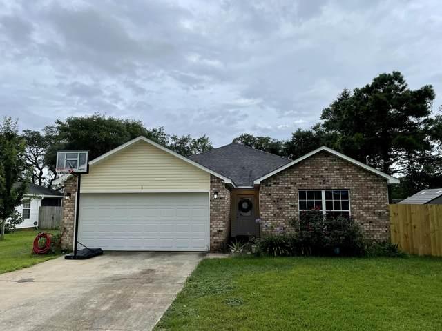 3 Newcastle Drive, Fort Walton Beach, FL 32547 (MLS #873998) :: Blue Swell Realty