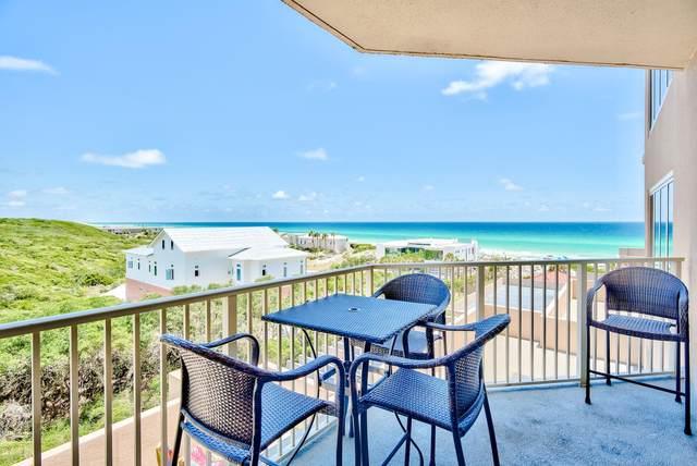 9011 Us Highway 98 Unit C-502, Miramar Beach, FL 32550 (MLS #874003) :: Vacasa Real Estate