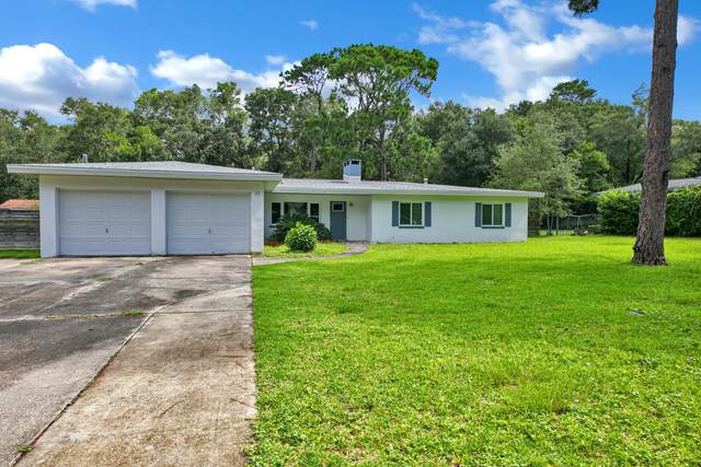 11 North Drive, Shalimar, FL 32579 (MLS #874019) :: Scenic Sotheby's International Realty