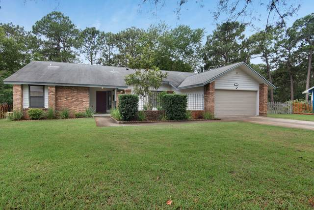 203 W Muirfield Cove Cove, Niceville, FL 32578 (MLS #874023) :: RE/MAX By The Sea