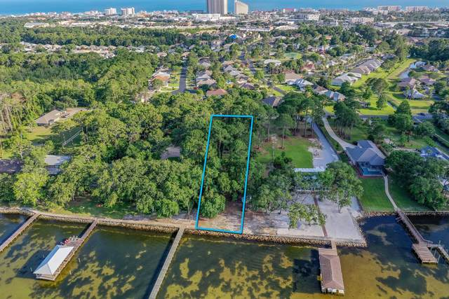 lot 1 Hideaway Bay Drive, Miramar Beach, FL 32550 (MLS #874050) :: The Ryan Group