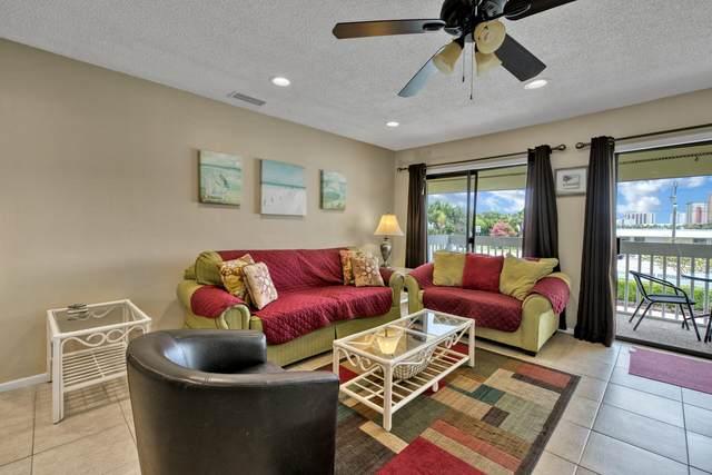 775 Gulf Shore Drive #3202, Destin, FL 32541 (MLS #874053) :: 30a Beach Homes For Sale