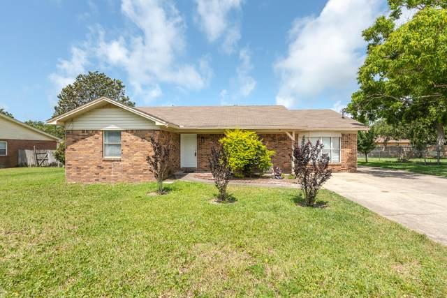 419 Anderson Drive, Destin, FL 32541 (MLS #874070) :: Counts Real Estate Group