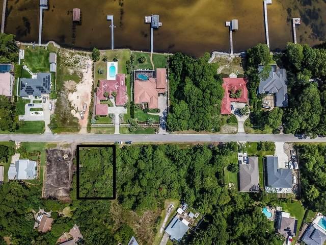 Lot 8 Shore Drive, Miramar Beach, FL 32550 (MLS #874109) :: Berkshire Hathaway HomeServices Beach Properties of Florida