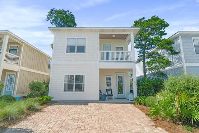 65 Emma Huggins Lane, Santa Rosa Beach, FL 32459 (MLS #874121) :: Scenic Sotheby's International Realty