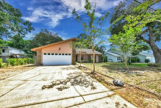 410 Pelham Road, Fort Walton Beach, FL 32547 (MLS #874130) :: 30A Escapes Realty