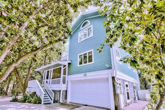 51 Holly Street, Santa Rosa Beach, FL 32459 (MLS #874173) :: Scenic Sotheby's International Realty