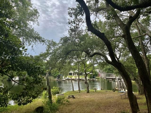 1731 18Th Street, Niceville, FL 32578 (MLS #874216) :: The Beach Group