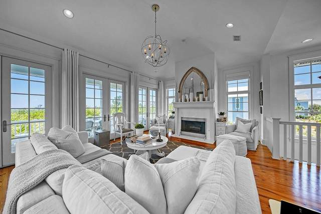 187 Cypress Drive, Santa Rosa Beach, FL 32459 (MLS #874220) :: Counts Real Estate Group