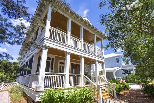 261 W Bartons Way, Santa Rosa Beach, FL 32459 (MLS #874224) :: Somers & Company