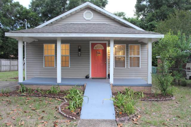 232 Bracewell Street, Crestview, FL 32536 (MLS #874241) :: Beachside Luxury Realty