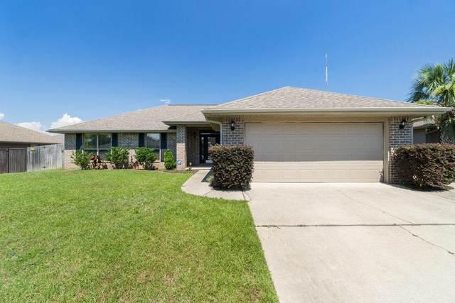 1801 Bay Pine Circle, Gulf Breeze, FL 32563 (MLS #874284) :: ENGEL & VÖLKERS