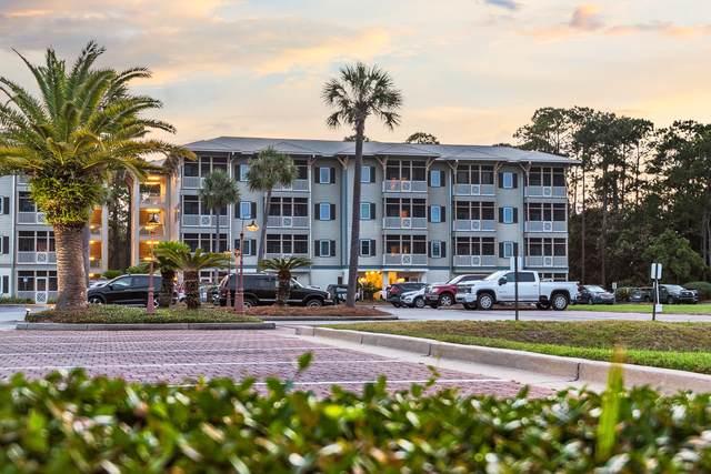 231 Somerset Bridge Rd #2403, Santa Rosa Beach, FL 32459 (MLS #874288) :: Berkshire Hathaway HomeServices Beach Properties of Florida