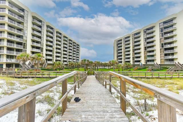 114 Mainsail Drive Unit 273, Miramar Beach, FL 32550 (MLS #874313) :: Blue Swell Realty