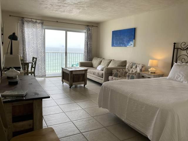 790 Santa Rosa Boulevard Unit 702, Fort Walton Beach, FL 32548 (MLS #874322) :: Linda Miller Real Estate