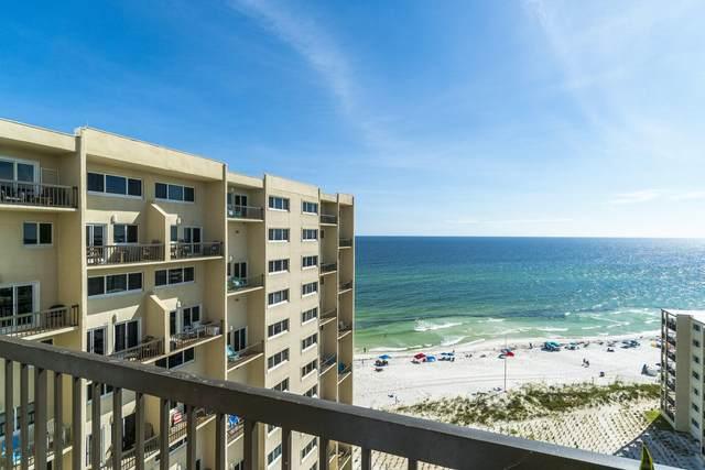 23223 Front Beach Road # A1-30, Panama City Beach, FL 32413 (MLS #874352) :: Berkshire Hathaway HomeServices Beach Properties of Florida