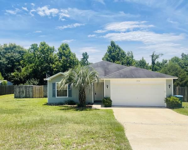 186 Cabana Way, Crestview, FL 32536 (MLS #874382) :: Somers & Company