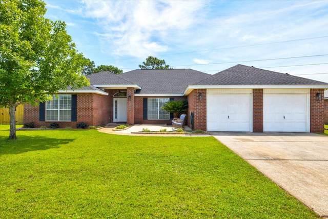 2240 Ortega Street, Navarre, FL 32566 (MLS #874394) :: Counts Real Estate on 30A