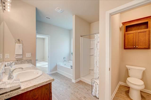 247 Nelly Street, Freeport, FL 32439 (MLS #874439) :: Better Homes & Gardens Real Estate Emerald Coast