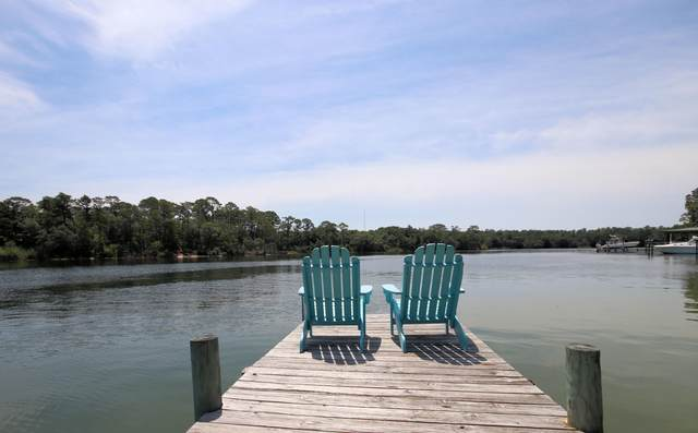 23 Poquito Road, Shalimar, FL 32579 (MLS #874467) :: Scenic Sotheby's International Realty