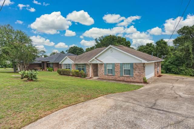 5191 Whitehurst Lane, Crestview, FL 32536 (MLS #874521) :: Somers & Company