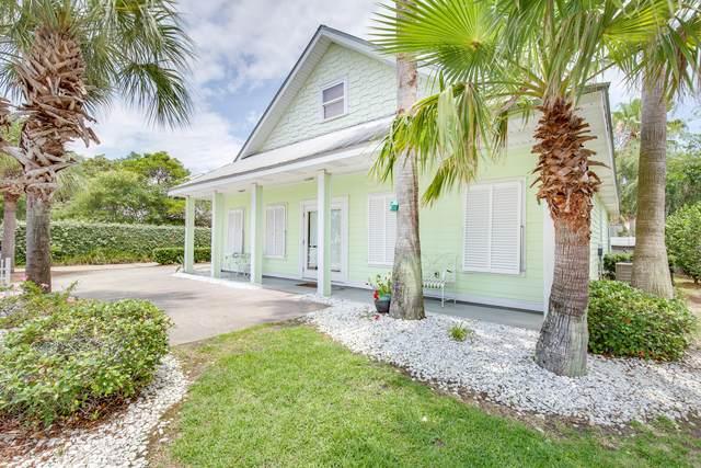 4493D Luke Avenue, Destin, FL 32541 (MLS #874564) :: 30a Beach Homes For Sale