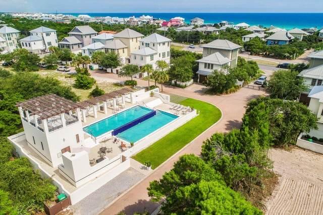 Lot 32 Sand Oaks Circle, Santa Rosa Beach, FL 32459 (MLS #874598) :: Scenic Sotheby's International Realty