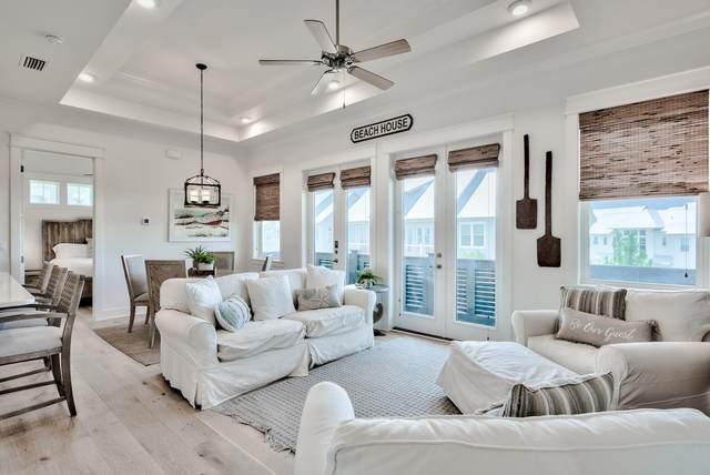 259 Milestone Drive Unit C, Inlet Beach, FL 32461 (MLS #874652) :: Rosemary Beach Realty