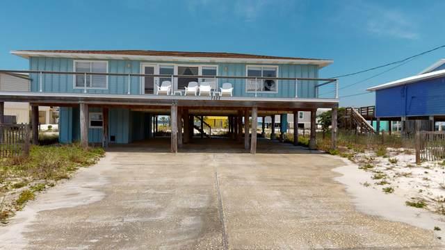 7522 Gulf Boulevard, Navarre, FL 32566 (MLS #874666) :: Blue Swell Realty