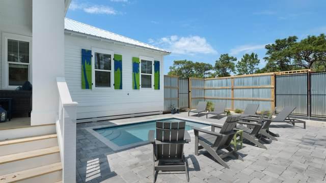 164 Shady Pines Drive, Santa Rosa Beach, FL 32459 (MLS #874717) :: Blue Swell Realty