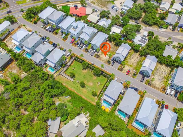 Lot 16 Dune Side Lane, Santa Rosa Beach, FL 32459 (MLS #874733) :: Coastal Lifestyle Realty Group