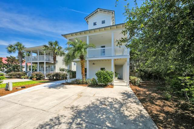 127 Sugar Sand Lane, Santa Rosa Beach, FL 32459 (MLS #874751) :: Engel & Voelkers - 30A Beaches