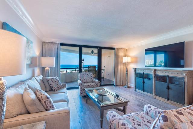291 Scenic Gulf Drive Unit 506, Miramar Beach, FL 32550 (MLS #874766) :: Scenic Sotheby's International Realty