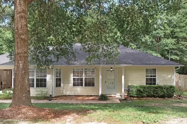 275 Panama Drive, Crestview, FL 32536 (MLS #874814) :: NextHome Cornerstone Realty