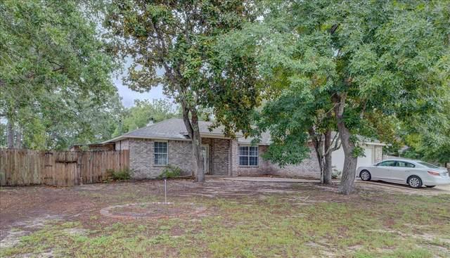 7286 Mossy Oaks Drive, Navarre, FL 32566 (MLS #874830) :: Linda Miller Real Estate