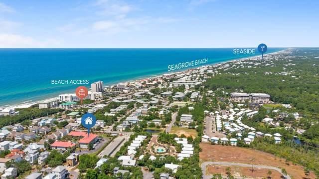 82 Sugar Sand Lane Unit B6, Santa Rosa Beach, FL 32459 (MLS #874869) :: The Ryan Group