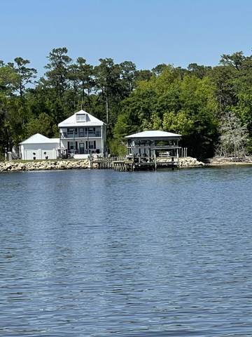 4400 W County Hwy 83A, Freeport, FL 32439 (MLS #874879) :: Counts Real Estate on 30A