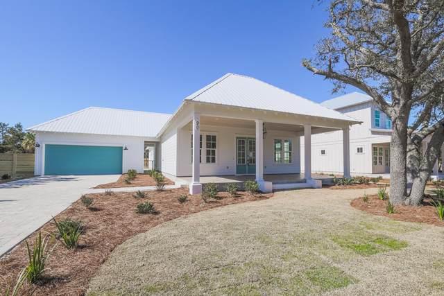 75 N Horseshoe Circle, Miramar Beach, FL 32550 (MLS #874933) :: Corcoran Reverie