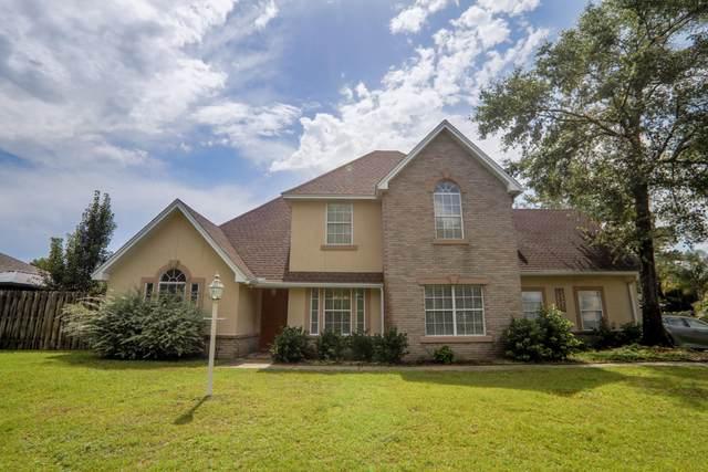 1954 Chesapeake Ridge, Fort Walton Beach, FL 32547 (MLS #874939) :: Counts Real Estate Group