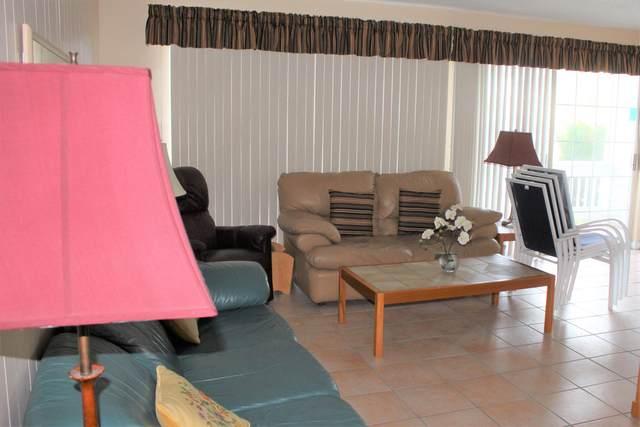 4000 Gulf Terrace Drive #112, Destin, FL 32541 (MLS #874943) :: Beachside Luxury Realty