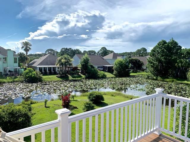 49 Long Lake Drive, Miramar Beach, FL 32550 (MLS #874964) :: RE/MAX By The Sea