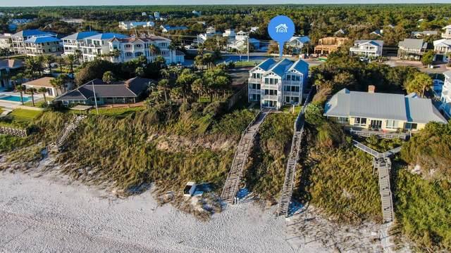 7998 E Co. Hwy 30A #7, Inlet Beach, FL 32461 (MLS #874992) :: Luxury Properties on 30A