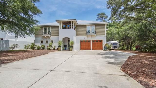 369 W Shore Drive, Inlet Beach, FL 32461 (MLS #875003) :: Berkshire Hathaway HomeServices Beach Properties of Florida