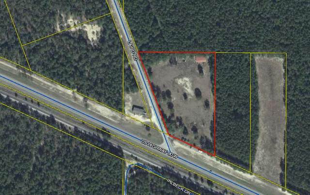5941 N Hwy 85, Crestview, FL 32536 (MLS #875024) :: Blue Swell Realty