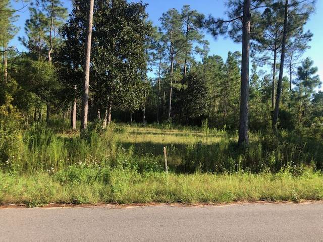 8 Lake Rosemary Court, Defuniak Springs, FL 32433 (MLS #875027) :: John Martin Group