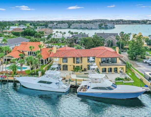 1808 Weakfish Way, Panama City Beach, FL 32408 (MLS #875131) :: Keller Williams Realty Emerald Coast